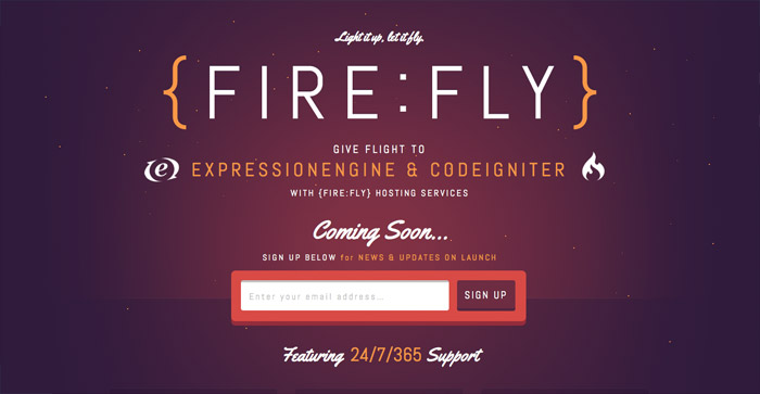 Its Firefly