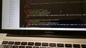 html editor for mac os